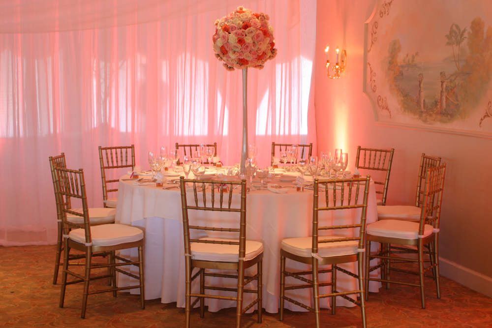 W Drapings: Custom Event Draping, Chiffon Ceiling Treatments and ...